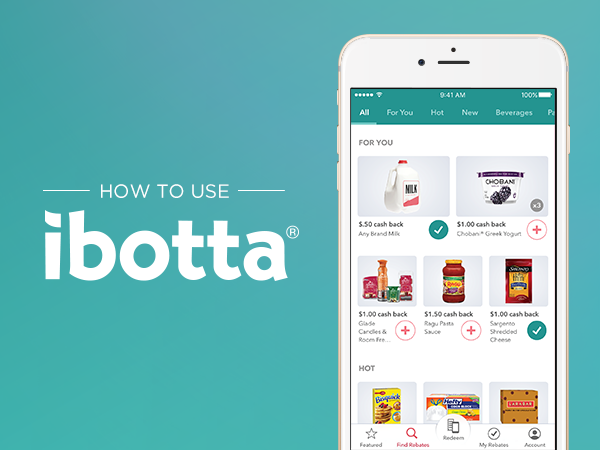 Using Ibotta: Your Step-By-Step Guide – Ibotta's Two Cents