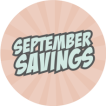 september-savings