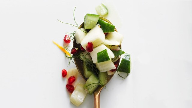 chopped-cucumber-pear-and-fennel-salad